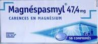 MAGNESPASMYL