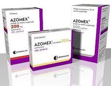 azomex