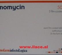 HEMOMYCIN 500mg