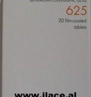 PANKLAV®  625 mg