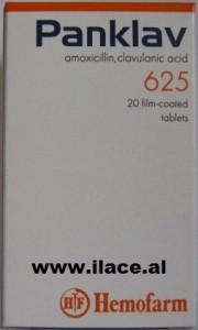 panklav 625mg