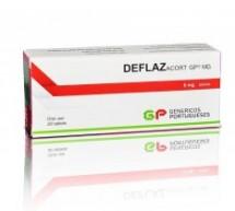 Deflazacorte GP 6 mg