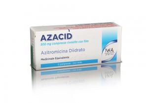 azacid