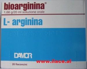 bioarginina