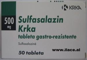 sulfasalazin Krka