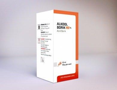 alkool_borik