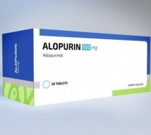 Alopurin 100mg