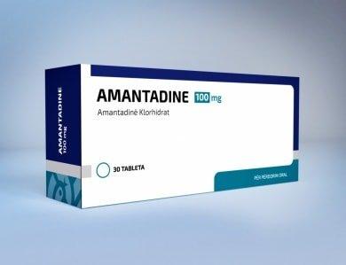 amantadine