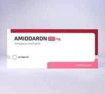 AMIODARON 200mg