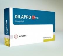 Dilapro 25 mg