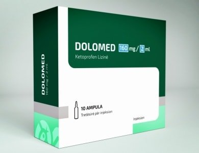 dolomed