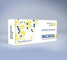 Incidol 50mg