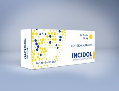 incidol