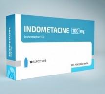Indometacine 100mg