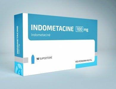 indometacinë