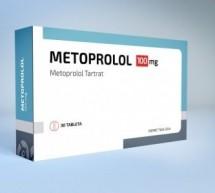 METOPROLOL 100MG