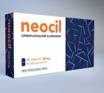 NEOCIL 500mg