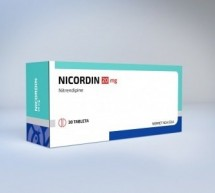 Nicordin 20mg