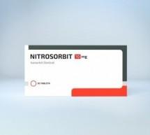 NITROSORBIT 10MG