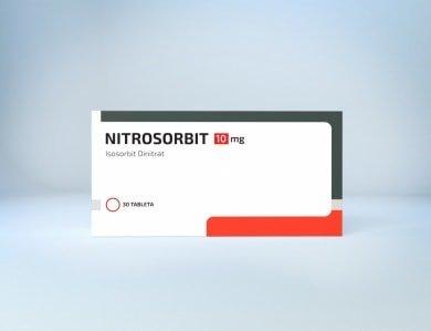 nitrosorbit