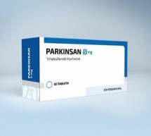 Parkinsan 5mg
